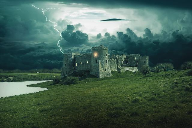 Temný středověk