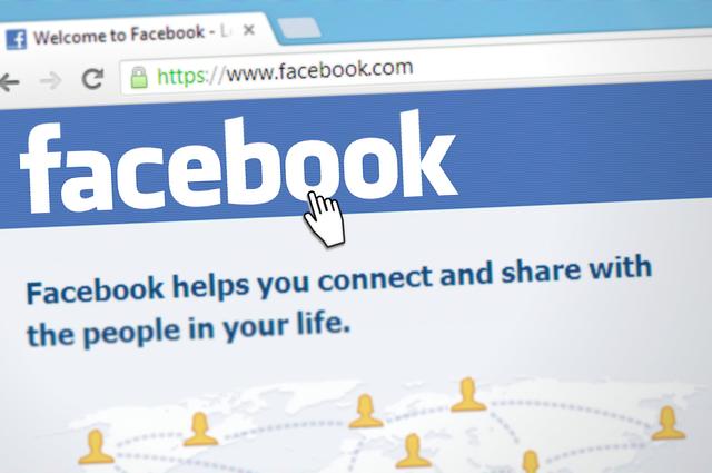 facebook kurzor